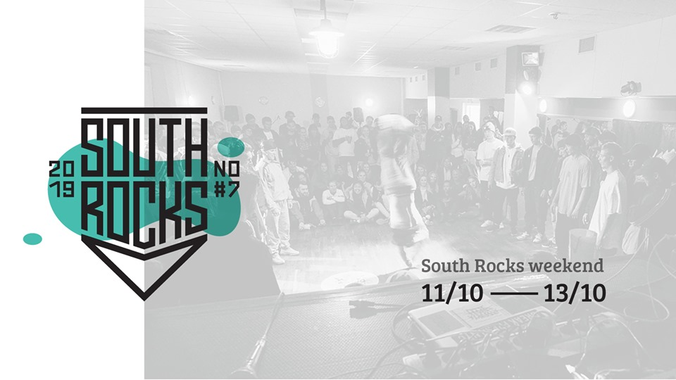 South Rocks vol.7
