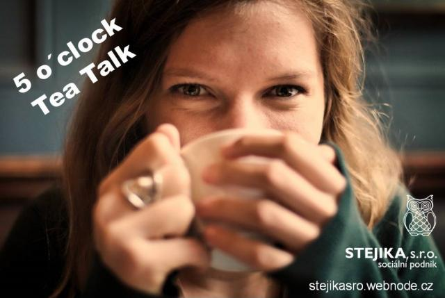 5 o´clock Tea Talk