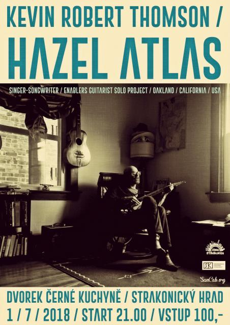 Kevin Robert Thomson / Hazel Atlas