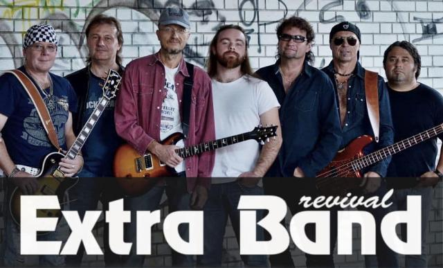 Extra band revival